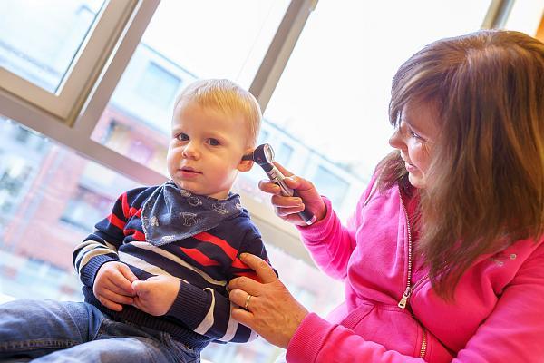 Kinderarztpraxis Karstens prä- und postoperative Behandlung